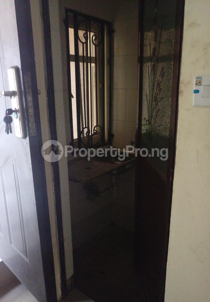 1 bedroom mini flat  Self Contain Flat / Apartment for rent Agungi estate Agungi Lekki Lagos - 3