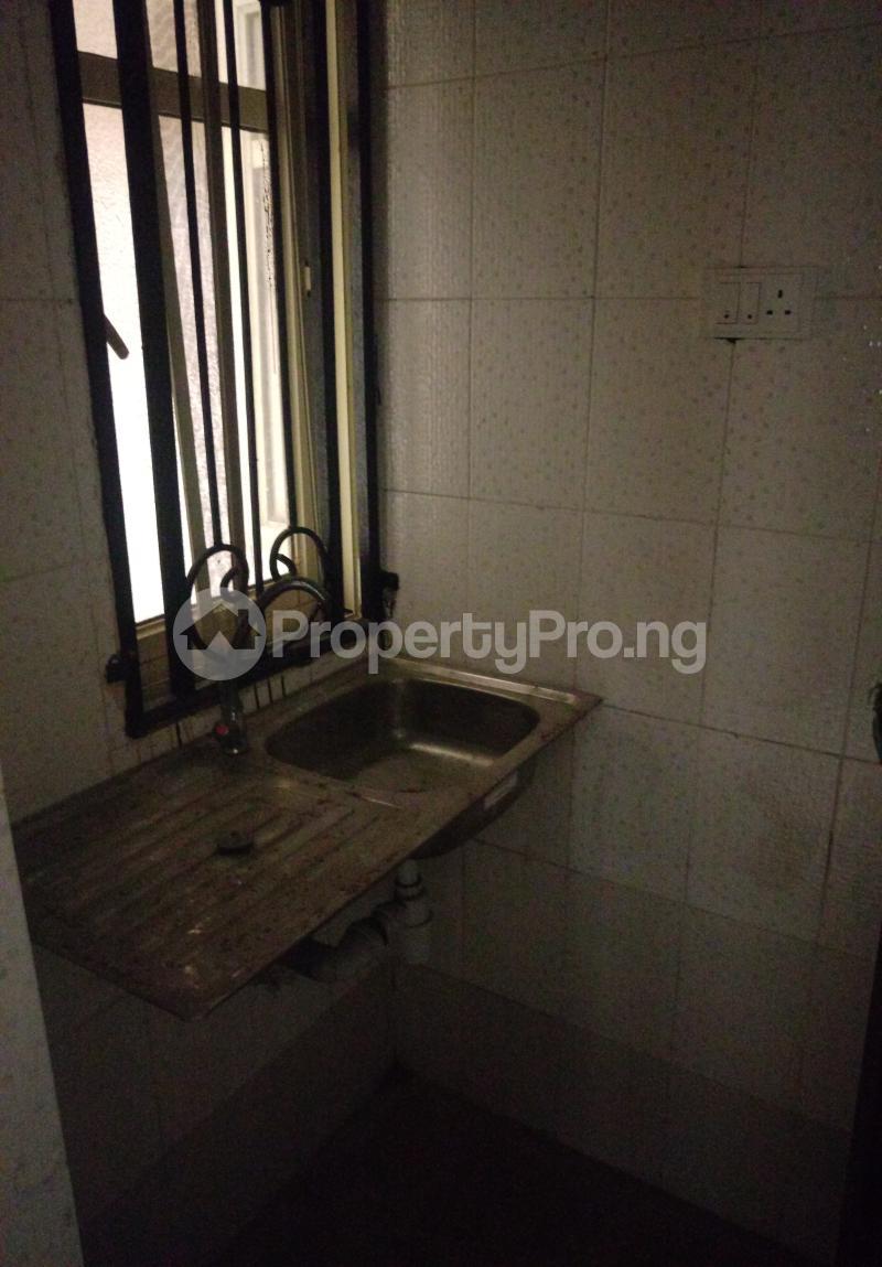 1 bedroom mini flat  Self Contain Flat / Apartment for rent Agungi estate Agungi Lekki Lagos - 2