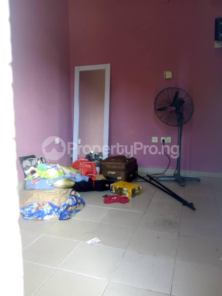 1 bedroom mini flat  Boys Quarters Flat / Apartment for rent Estate  Igbo-efon Lekki Lagos - 2