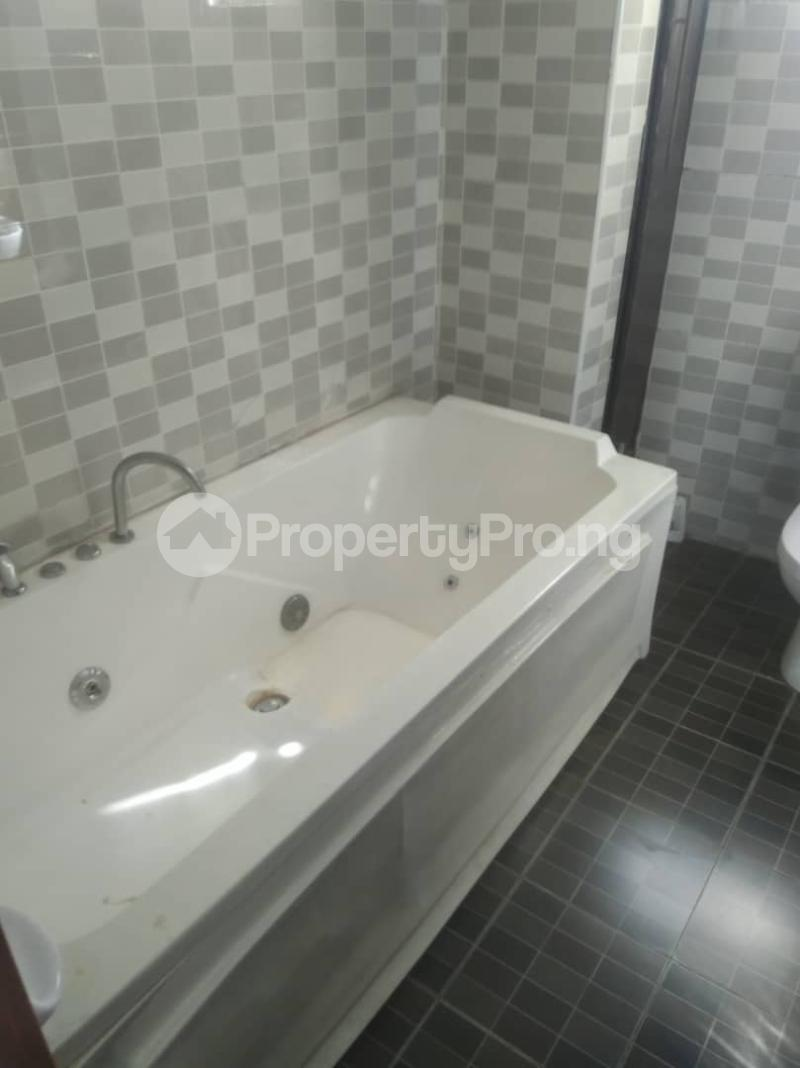 3 bedroom Shared Apartment Flat / Apartment for rent Safe Court Ikate Lekki Lagos - 7