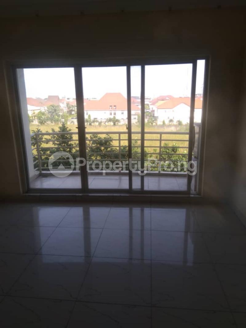 3 bedroom Shared Apartment Flat / Apartment for rent Safe Court Ikate Lekki Lagos - 9