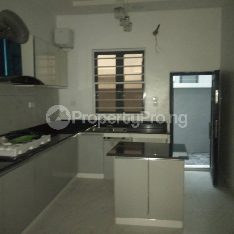 1 bedroom mini flat  Shared Apartment Flat / Apartment for rent Idado Estate Idado Lekki Lagos - 7
