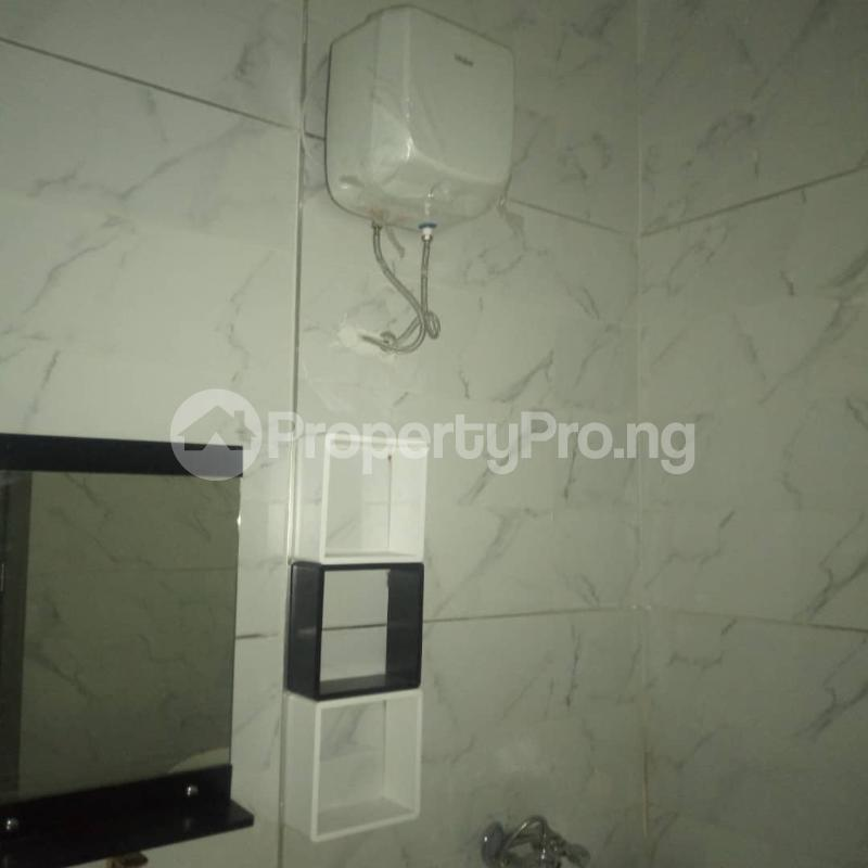 1 bedroom mini flat  Shared Apartment Flat / Apartment for rent Idado Estate Idado Lekki Lagos - 9