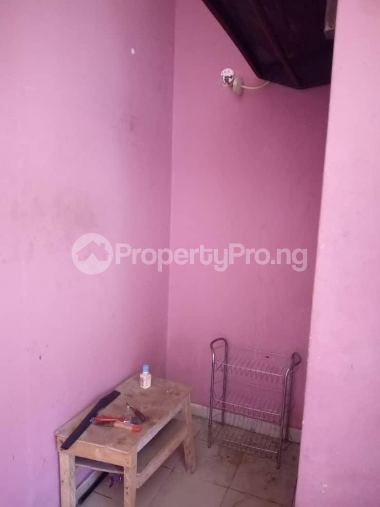 1 bedroom mini flat  Boys Quarters Flat / Apartment for rent Estate  Igbo-efon Lekki Lagos - 1