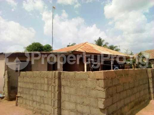 4 bedroom Detached Bungalow House for sale Bako Gwagwalada Abuja - 3