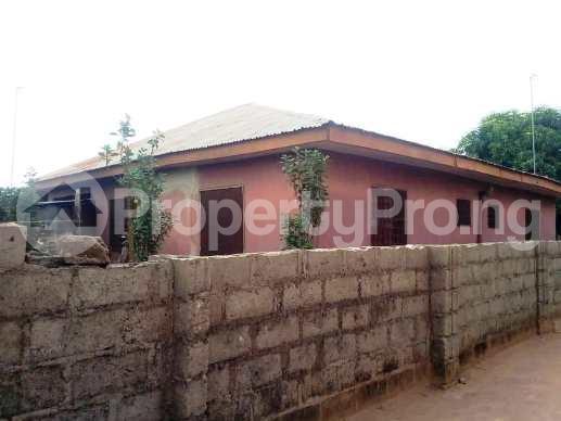 4 bedroom Detached Bungalow House for sale Bako Gwagwalada Abuja - 2