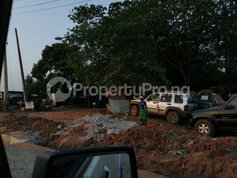 Mixed   Use Land Land for sale 0 Mafoluku Oshodi Lagos - 2