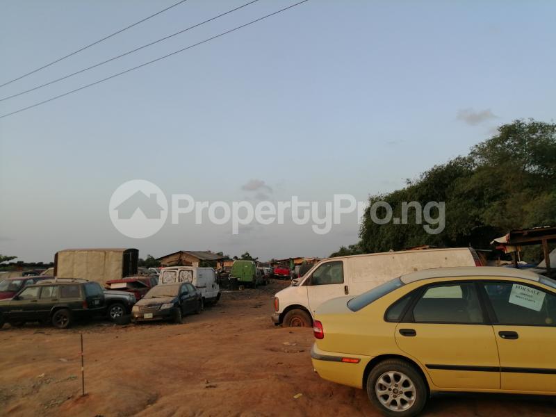 Mixed   Use Land Land for sale 0 Mafoluku Oshodi Lagos - 4