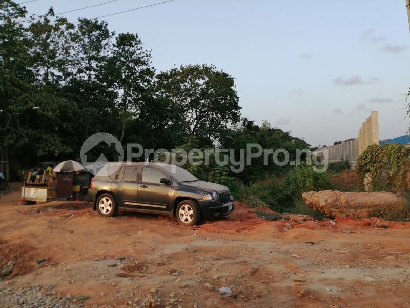 Mixed   Use Land Land for sale 0 Mafoluku Oshodi Lagos - 0