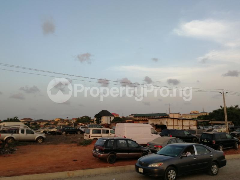 Mixed   Use Land Land for sale 0 Mafoluku Oshodi Lagos - 7