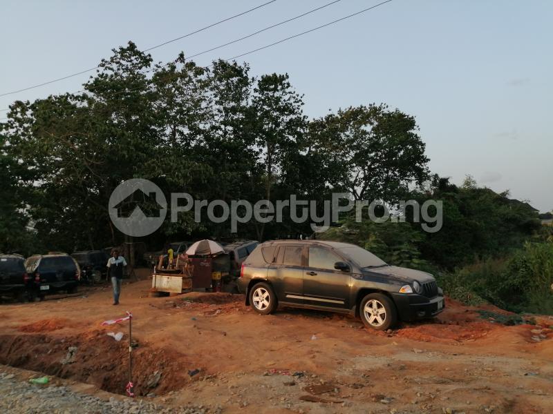 Mixed   Use Land Land for sale 0 Mafoluku Oshodi Lagos - 1