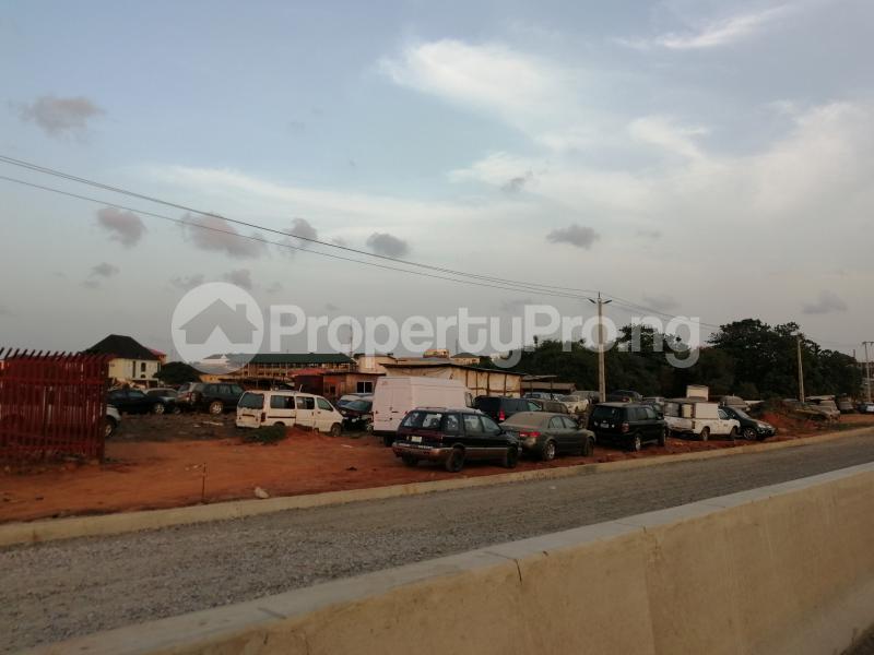 Mixed   Use Land Land for sale 0 Mafoluku Oshodi Lagos - 5