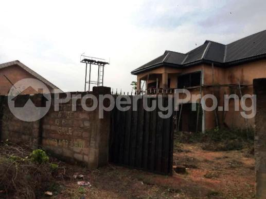 3 bedroom Flat / Apartment for sale Ugbor-Amagba Road,, Benin City Central Edo - 2