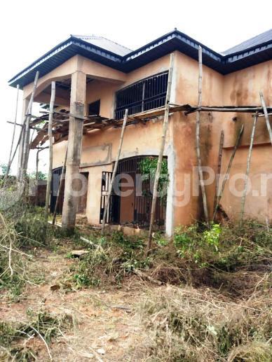 3 bedroom Flat / Apartment for sale Ugbor-Amagba Road,, Benin City Central Edo - 0