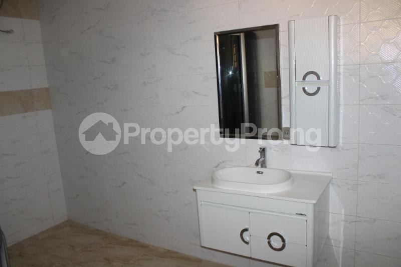 4 bedroom Semi Detached Duplex House for rent Chevron Drive chevron Lekki Lagos - 14