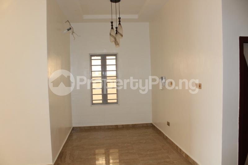 4 bedroom Semi Detached Duplex House for rent Chevron Drive chevron Lekki Lagos - 9