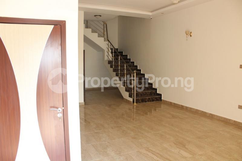 4 bedroom Semi Detached Duplex House for rent Chevron Drive chevron Lekki Lagos - 3