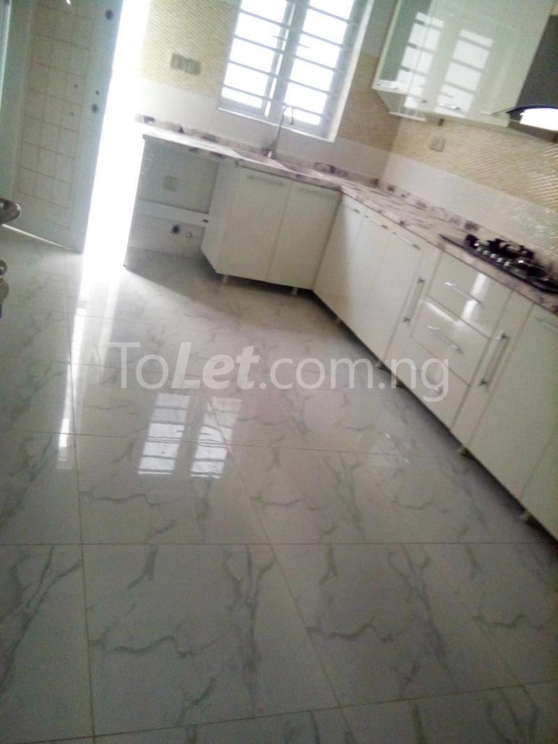 4 bedroom House for sale - Osapa london Lekki Lagos - 4