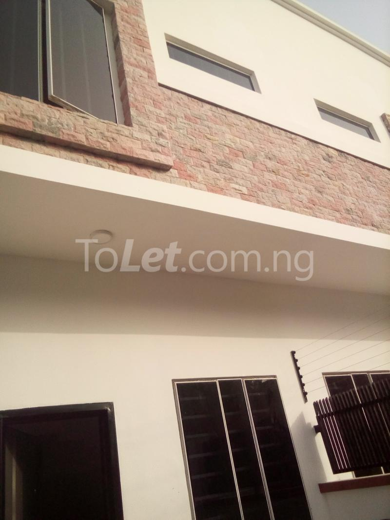 4 bedroom House for sale - Osapa london Lekki Lagos - 0