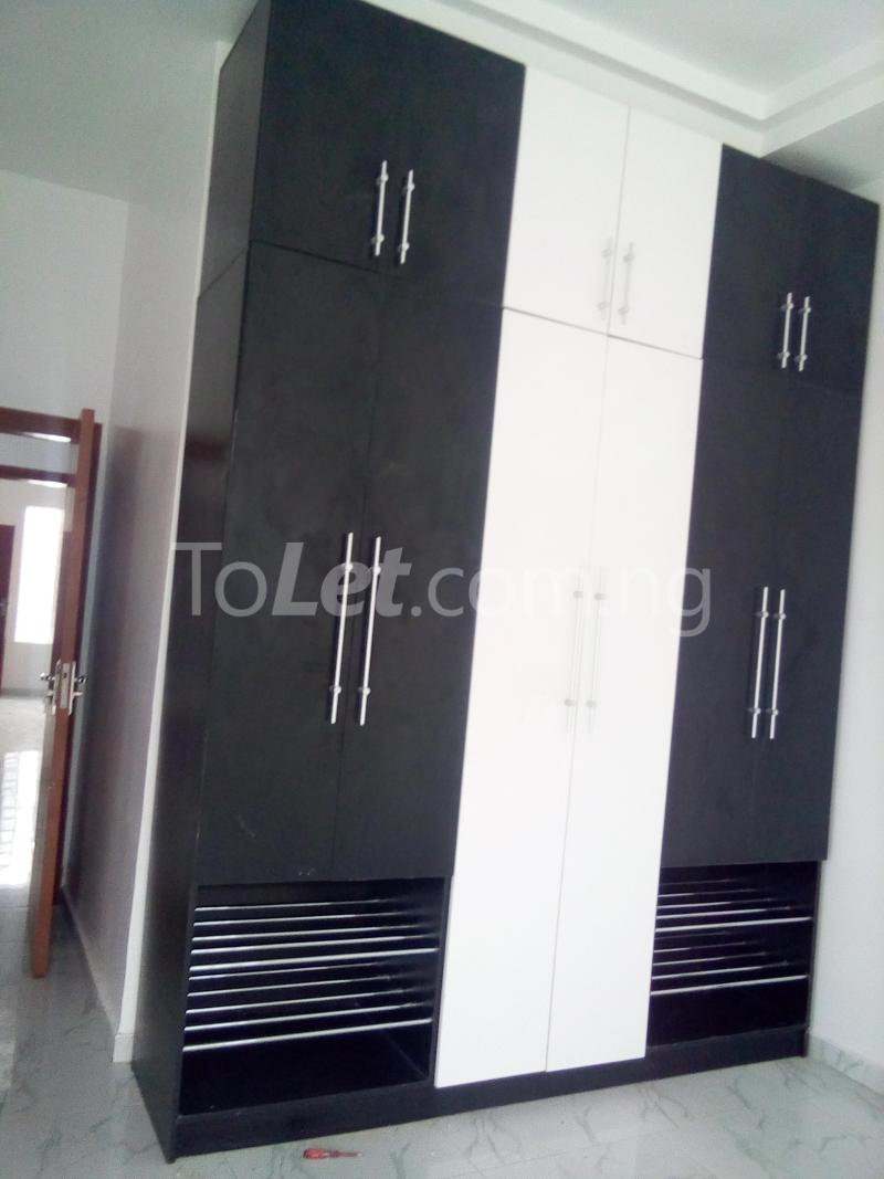 4 bedroom House for sale - Osapa london Lekki Lagos - 2