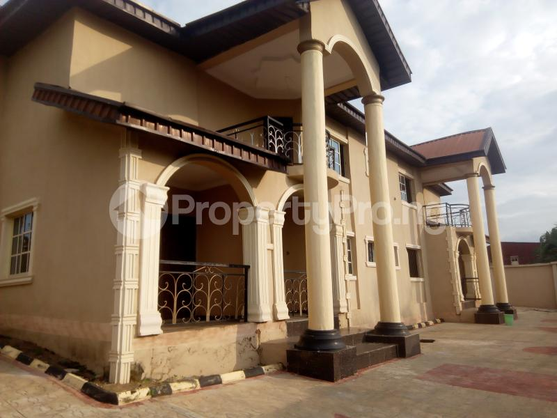 5 bedroom Flat / Apartment for sale Bodija Estate ibadan Bodija Ibadan Oyo - 3