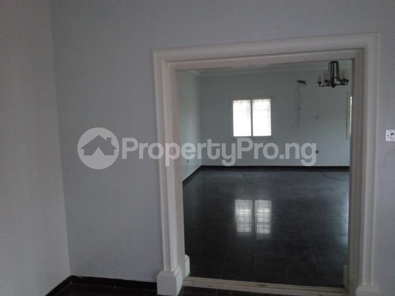 5 bedroom Flat / Apartment for rent Lekki Phase 1 Lekki Lagos - 6