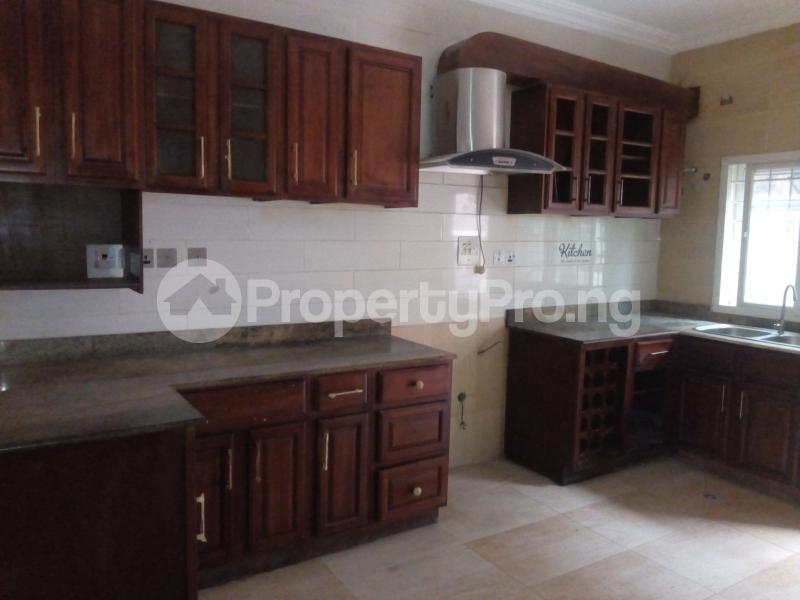 5 bedroom Flat / Apartment for rent Lekki Phase 1 Lekki Lagos - 4