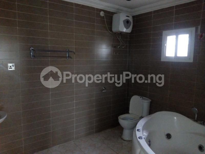 5 bedroom Flat / Apartment for rent Lekki Phase 1 Lekki Lagos - 1