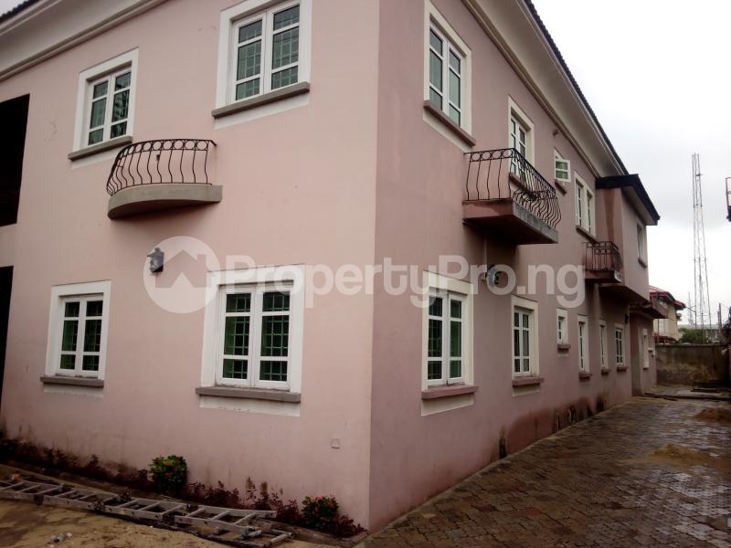 5 bedroom Flat / Apartment for rent Lekki Phase 1 Lekki Lagos - 7