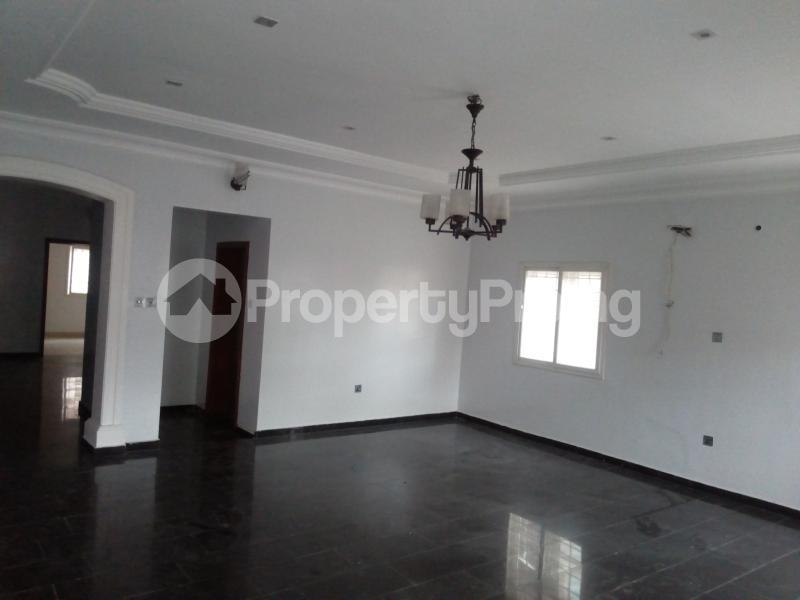5 bedroom Flat / Apartment for rent Lekki Phase 1 Lekki Lagos - 5