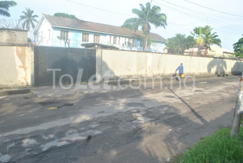 3 bedroom House for sale Barthurst Road off Oduduwa Road  Apapa G.R.A Apapa Lagos - 0