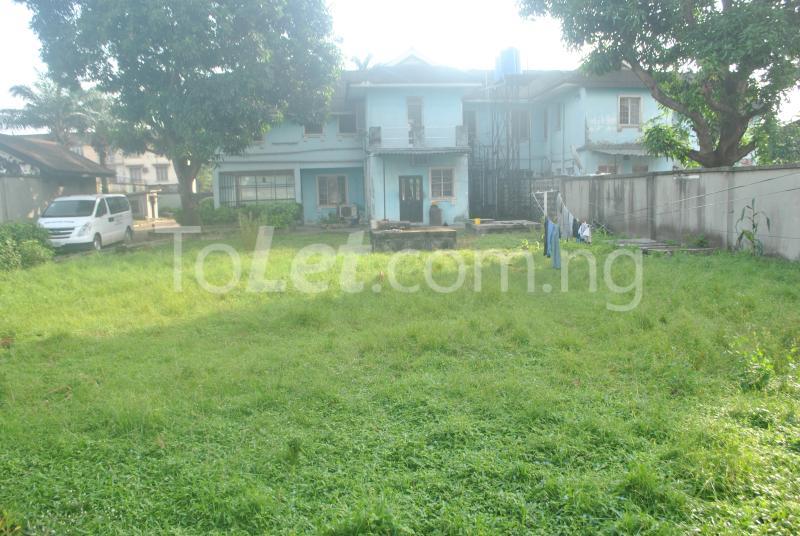3 bedroom House for sale Barthurst Road off Oduduwa Road  Apapa G.R.A Apapa Lagos - 7