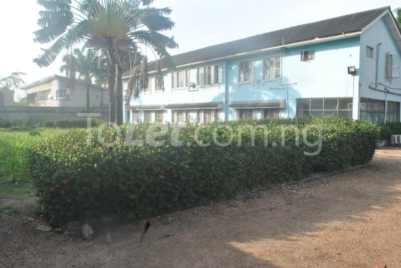 3 bedroom House for sale Barthurst Road off Oduduwa Road  Apapa G.R.A Apapa Lagos - 3