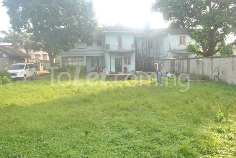 3 bedroom House for sale Barthurst Road off Oduduwa Road  Apapa G.R.A Apapa Lagos - 6