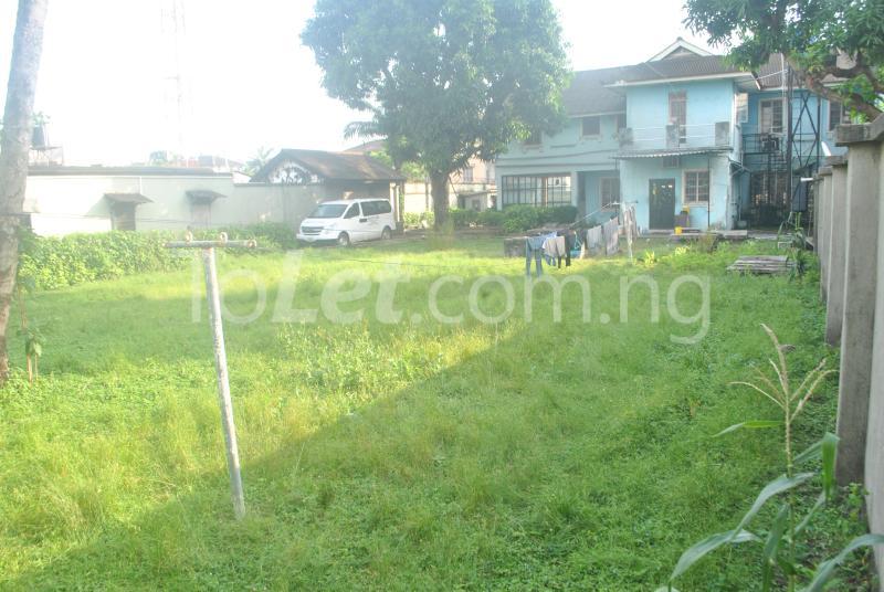 3 bedroom House for sale Barthurst Road off Oduduwa Road  Apapa G.R.A Apapa Lagos - 5