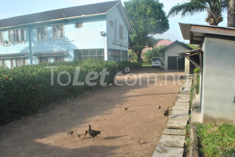 3 bedroom House for sale Barthurst Road off Oduduwa Road  Apapa G.R.A Apapa Lagos - 2