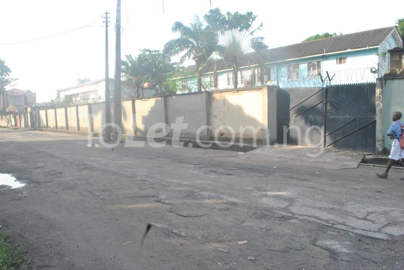 3 bedroom House for sale Barthurst Road off Oduduwa Road  Apapa G.R.A Apapa Lagos - 1