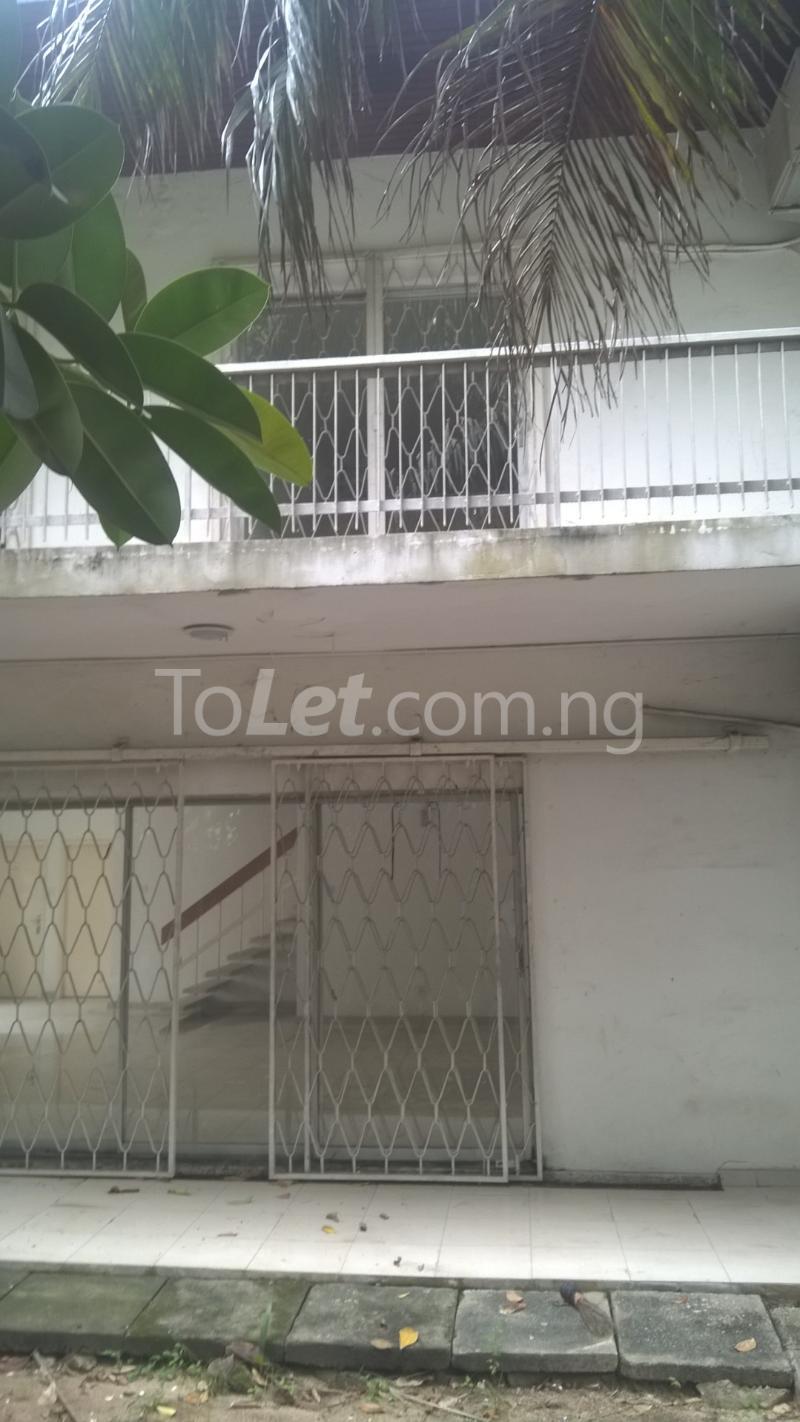 4 bedroom House for sale idowu martins Adeola Odeku Victoria Island Lagos - 1