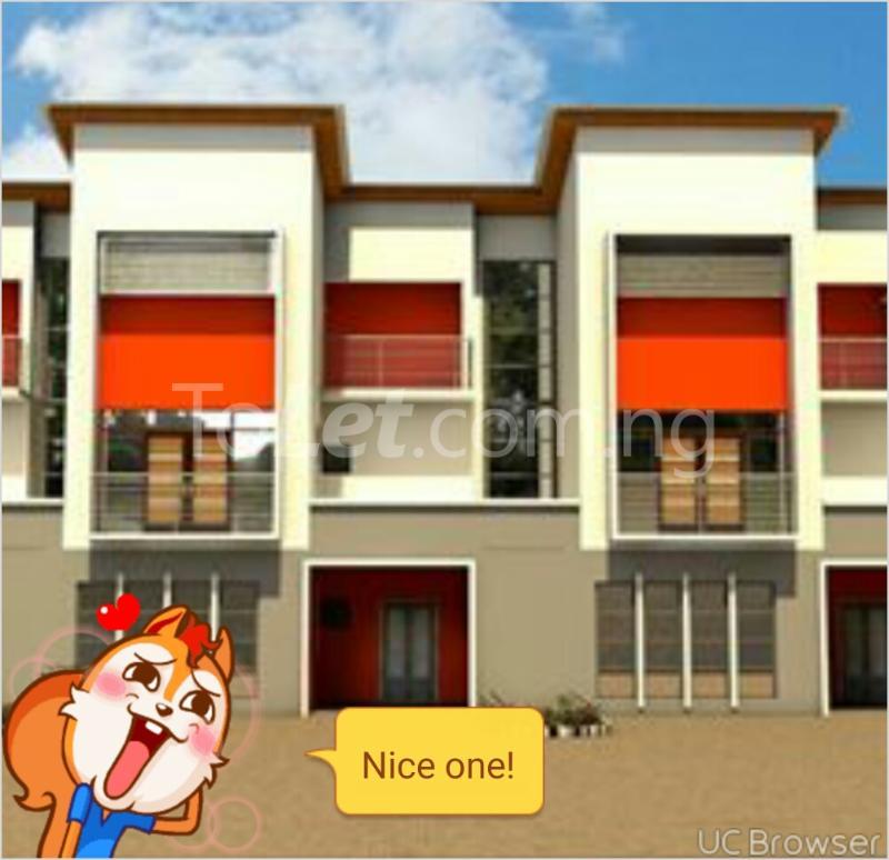 3 bedroom House for sale - Kuje Abuja - 1