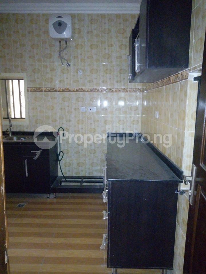 2 bedroom Flat / Apartment for rent Jibowu Yaba Lagos - 2
