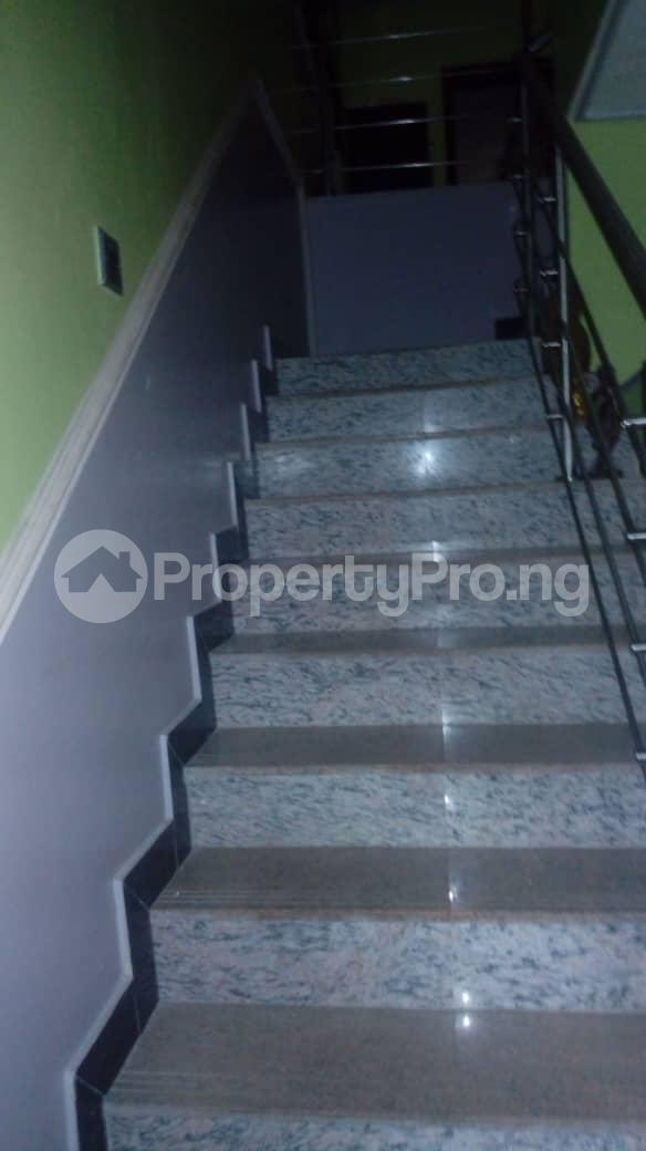 5 bedroom Detached Duplex House for sale Dammy-kazim Magodo GRA Phase 1 Ojodu Lagos - 2