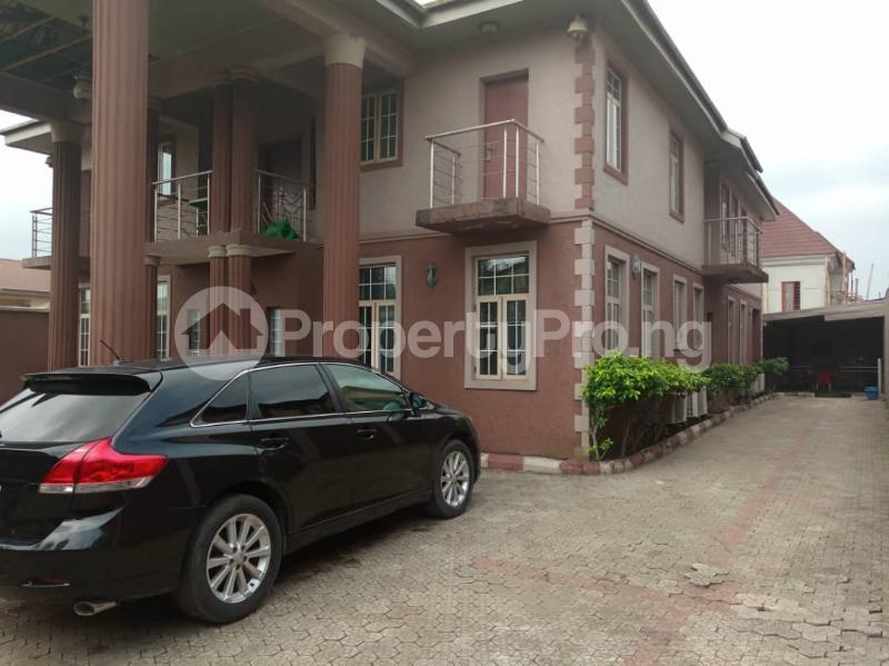 5 bedroom Detached Duplex House for sale Dammy-kazim Magodo GRA Phase 1 Ojodu Lagos - 4