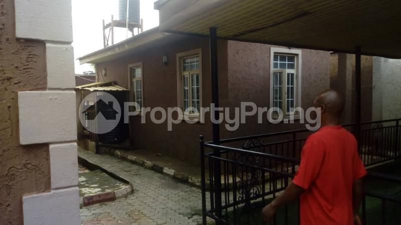 5 bedroom Detached Duplex House for sale Dammy-kazim Magodo GRA Phase 1 Ojodu Lagos - 0