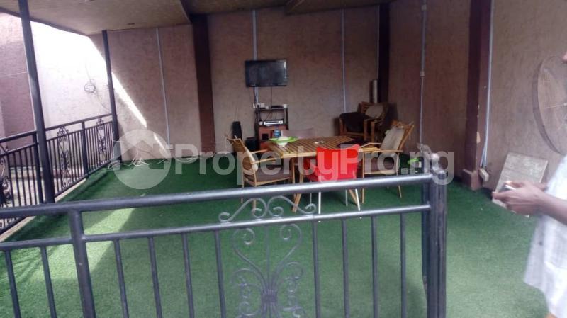 5 bedroom Detached Duplex House for sale Dammy-kazim Magodo GRA Phase 1 Ojodu Lagos - 1