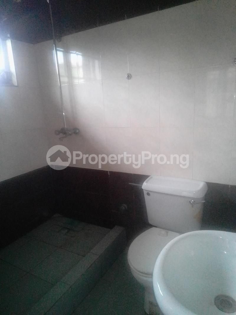 3 bedroom Flat / Apartment for rent Pedro Phase 1 Gbagada Lagos - 5