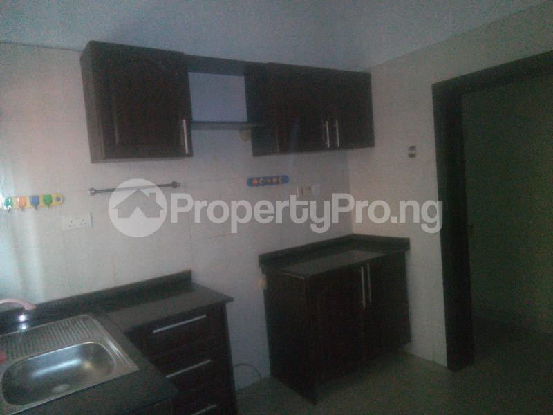 3 bedroom Flat / Apartment for rent Pedro Phase 1 Gbagada Lagos - 4