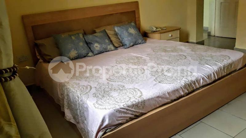 1 bedroom mini flat  Flat / Apartment for rent Wuse 2 Abuja - 3