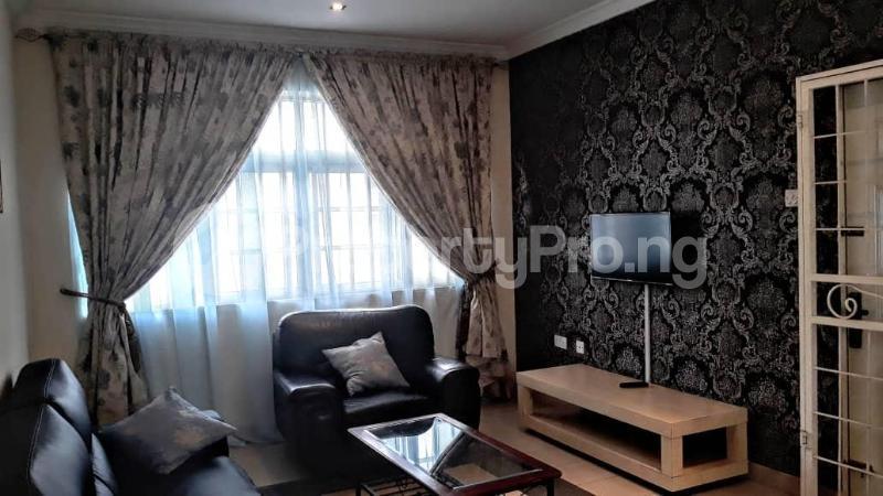 1 bedroom mini flat  Flat / Apartment for rent Wuse 2 Abuja - 0