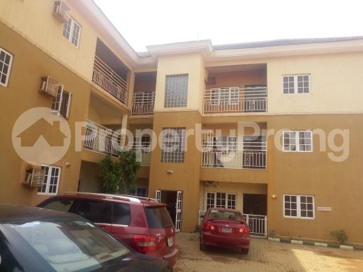 2 bedroom Flat / Apartment for rent By Stella Marris school Durumi Abuja - 0
