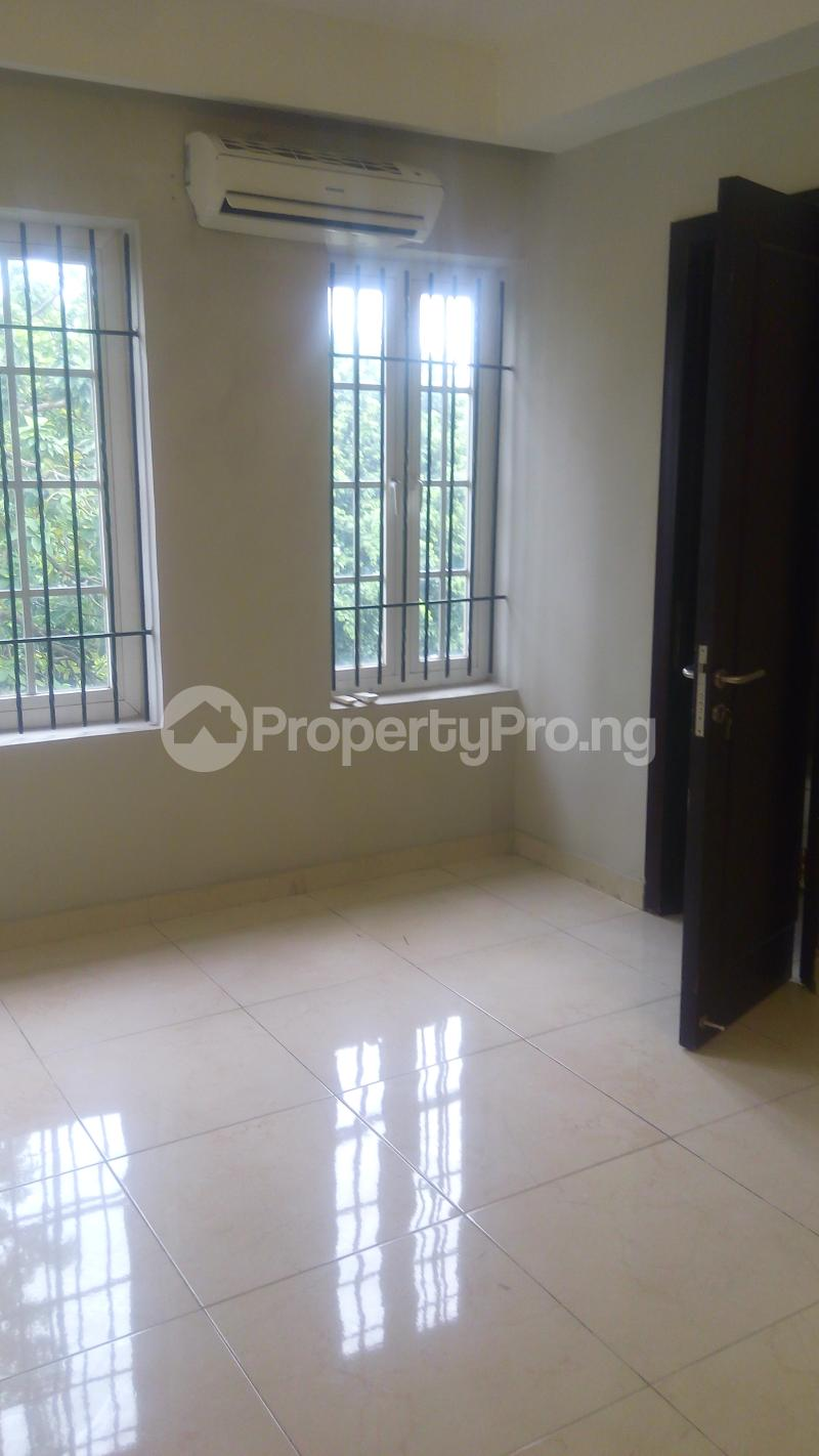 3 bedroom Flat / Apartment for rent Off Shonny Way Shonibare Estate Maryland Lagos - 3
